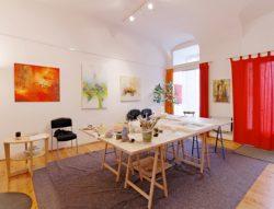 Made im 3. – Atelier und Galerierundgang